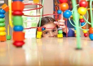 Developmental Milestones at  2 years of age