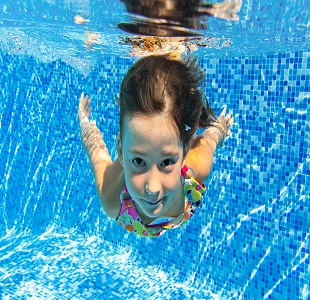 What is Paediatric Aqua Therapy