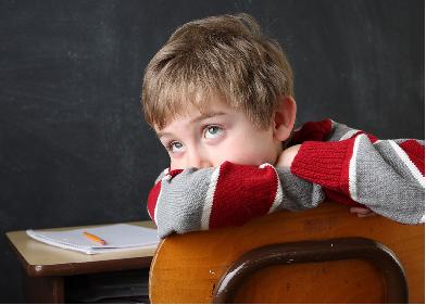 ATTENTION DEFICIT/HYPERACTIVITY DISORDER (ADHD) IN CHILDREN
